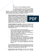 Summary Ch9 IntroMA 2003