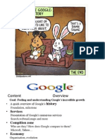 Presentation 1 Google