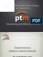 5Presentacion_CENETEC_Teleradiologia_2