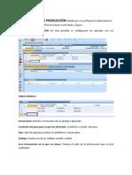 APAREJOS DE PRODUCCIÓN