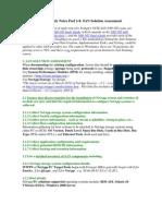 NetApp NS0-502 Study Notes