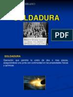 TEMA 1.1 Soldadura