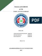 Acne Print