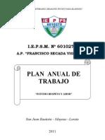 PAT I.E. Nº 6010275 - 2011