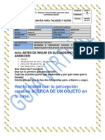 GUÍAS No. 06 grado 801(1)