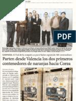 Diario del Puerto