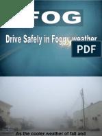 FOG Safe Practises