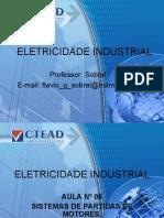Aula_06 Eletricidade Industrial