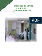 Stress No Ambiente de UTI