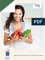 Healthy Food Catalogue