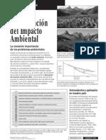 Eia Evaluacion Impacto Ambiental