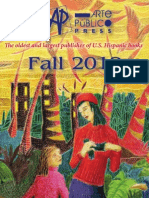 Fall 2012 Trade Brochure