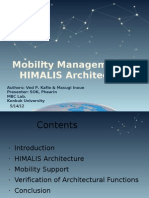 20120220-SOK Phearin-Mobility Management in HIMALIS Architecture