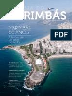Revista do Marimbas Maio, Junho e Julho 2012