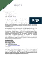 Bernhardt Consulting GmbH