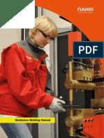 Ruukki Resistance Welding Manual