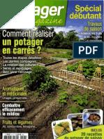 Potager Bio Magazine N 13