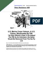 Military Resistance 10E5