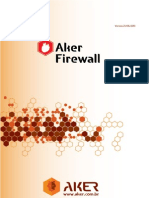 AkerFirewall 6.5.1 Pt Manual 003 000