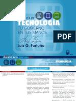 Plataforma de Tecnología