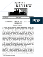 -Expressio Unius Est Exclusio Alterius- (1)