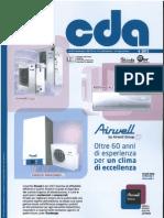 Articolo Aria Srl_CDA Maggio 2012