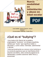 Bullying Expo Cambios