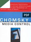 Noam Chomsky - Media Control - Wie Die Medien Uns Manipulieren