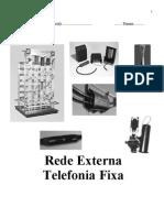 Redes Telefônicas