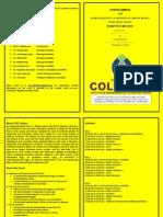 Information Brochure & Registration Form