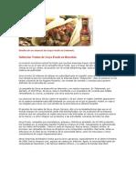 Caso Goya Foods