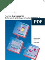 DIGSI3 Manual s