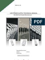 LED Tech Manual