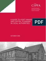 Asset Management Guide in LAs Scottish DoFs