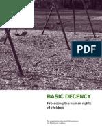 Basic Decency
