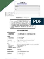 Bose 802 III Service Manual 3
