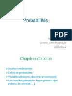 (Probabilités ENCGJ) (1)