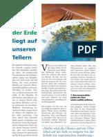 Matthias Langwasser Vegane Infos