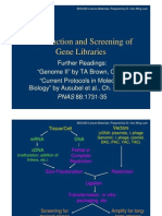 Genomic Library_Hongming Lam