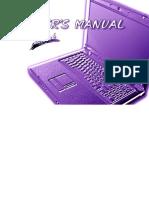 D9T D900T Manual
