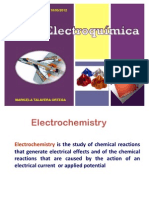 Electrochemical Cells