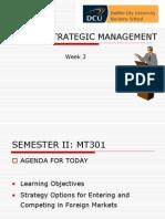 Strategic Mgmt Sem_II 3