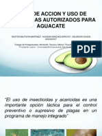 2. MIP_Modo de Accion y Usos de Plaguicidas