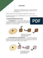 CAPITULO I-Elasticidad
