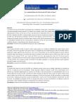 Perfil clínico e epidemiológico da infecção pelo HIV aids em idosos