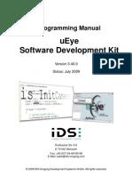 uEye Programming Manual
