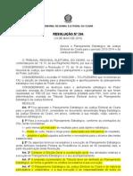 Resolucao-TRE-CE-nº-394-2010-Planejamento-Estrategico