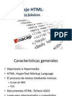 HTML 1 (Principios Bsicos)