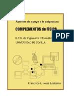 LIBRO Apuntes Complementos de Física