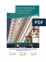 Understanding Risk Management and Compliance, March 2012